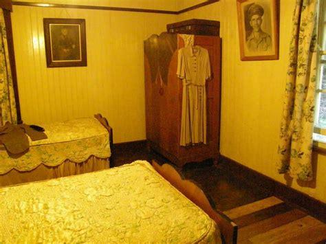 1940 s bedroom the true vintage home - Schlafzimmer 40er