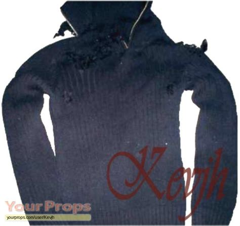 Sweater Evolution Traveler 4 underworld evolution quot sentry s bullet sweater original costume