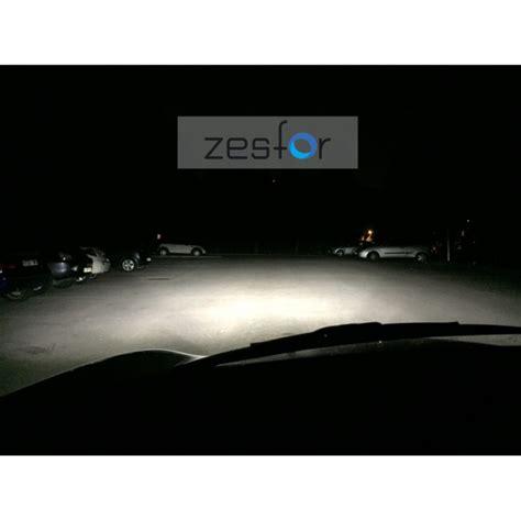 Lu Led Honda kit led honda luces de cruce led