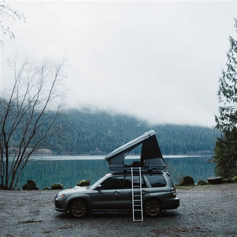 Tenda Forester subaru forester xt baroud rooftop tent buying a