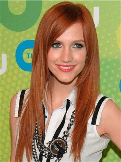hairstyles for long straight red hair fabulous long straight hairstyles with layers pretty designs