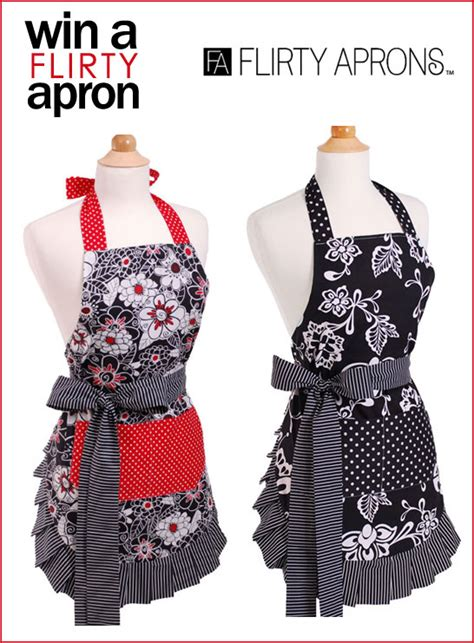 Competition Win A Copy Of In Aprons By Alex Mattis by Small And Simple Things