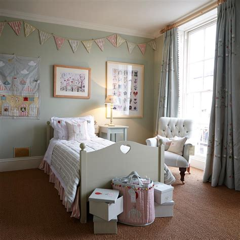 Childrens Bedroom Decor Uk Gorgeous Grey And Soft Pastels Children S Room By Susie Watson The Skinner Homestead