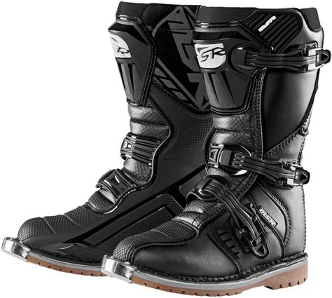 discount youth motocross gear 129 95 msr youth boys vxii boots 250153