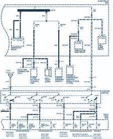 2000 Isuzu Rodeo Engine Diagram 1998 Isuzu Rodeo 3 2 6 Cyl Wiring Diagram Circuit Wiring