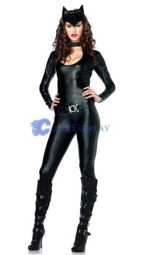 catsuits for women batman catsuit halloween for women cosercosplay com