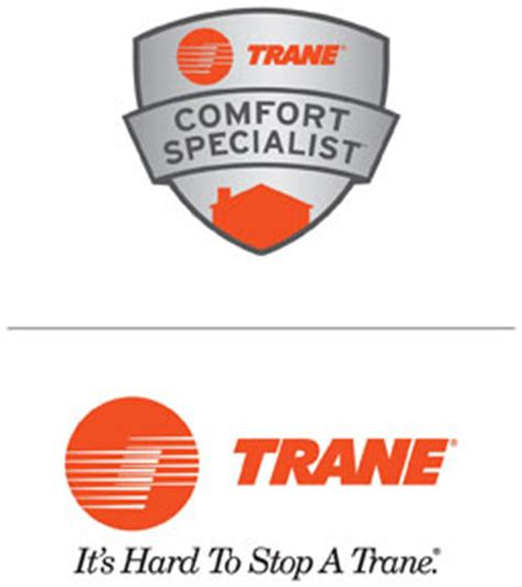 comfort specialist image gallery trane