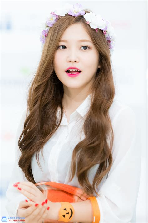 red velvet i love red velvet yeri rv hottracks yeongdeungpo