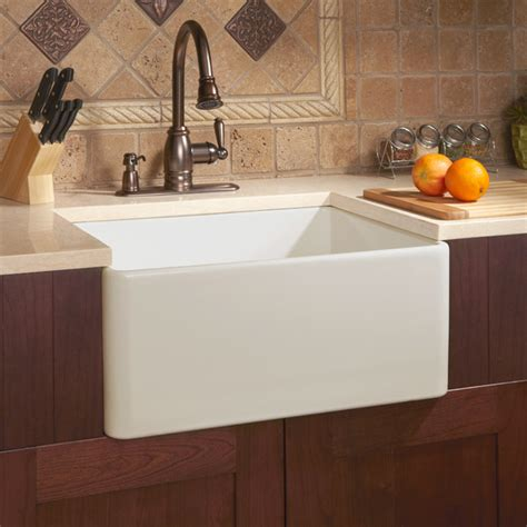 fresh farmhouse sinks farmhouse kitchen sinks cincinnati by signature hardware