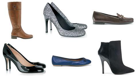 Paling Dicari Sepatu Kerja Wanita Gnf01 pilihan model sepatu wanita untuk kerja di kantor