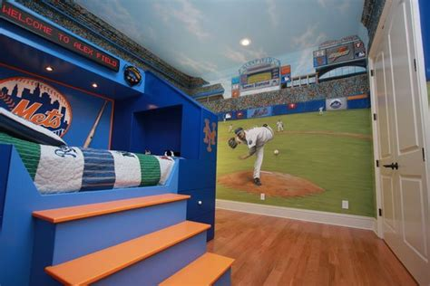 mets bedroom six different ways