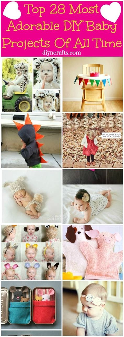 top 36 adorable diy projects 222 best diy baby gift ideas baby shower crafts images on ties babies clothes