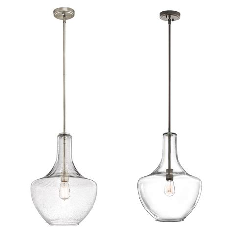 kichler pendant light fixtures kichler 42046 everly retro 20 25 quot pendant lighting