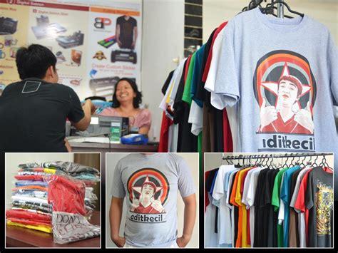 Printer 3d Di Surabaya jasa print kaos satuan murah jual cetak kaos satuan surabaya print printing sablon murah jasa dtg