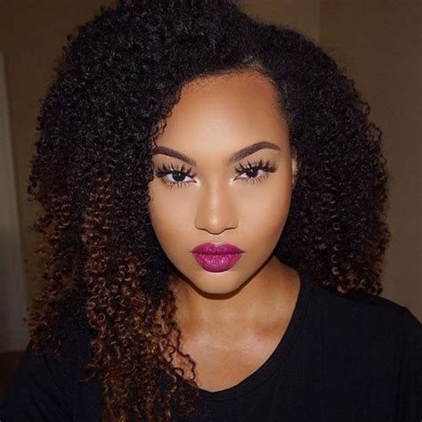 hairstyles for curly hair african american 20 cool hairstyles for african american women pretty designs