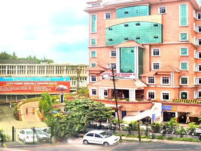Job Vacancy At Lf Hospital Little Flower Hospital And