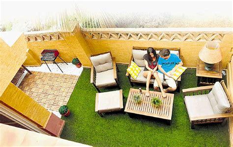 ver como decorar una casa pequeña como decorar una terraza pequea finest cmo decorar una
