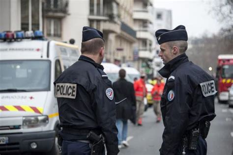 charlie hebdo shooting police release names and photos of charlie hebdo shootings officials name three suspects in