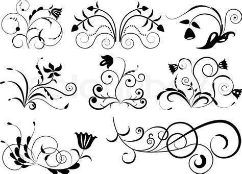 Muster Zeichnen Zeichnen Sch 246 Ne Muster Stock Vektor Colourbox
