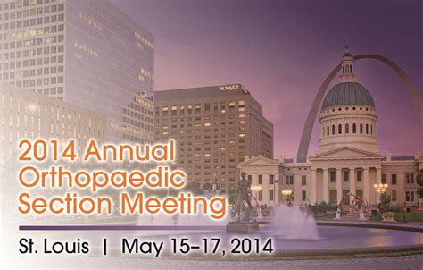 apta orthopedic section orthopaedic section american physical therapy association