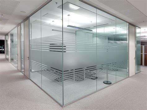 Frameless Glass Wall | commercial glass glass and mirror repair installation services in south florida
