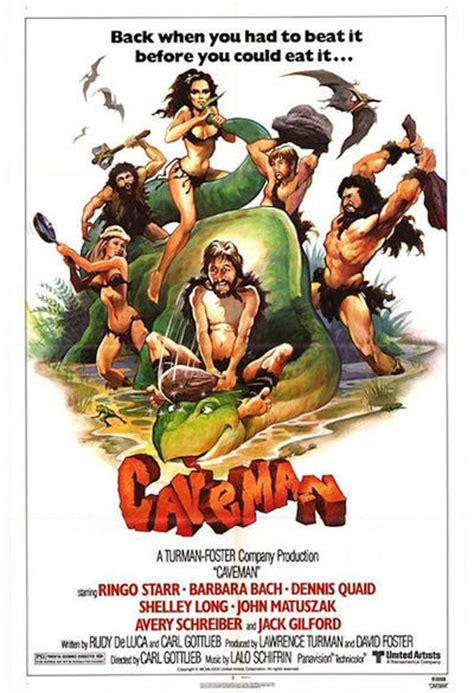 los chulos 1981 full movie caveman movie review film summary 1981 roger ebert