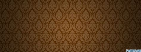 Brown Covers by Brown Pattern Cover Timeline Photo Banner For Fb