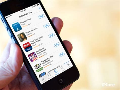 iphone app store apple adding suggested searches to iphone app store imore