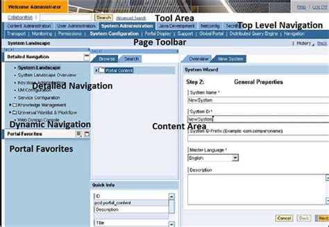 Sap Netweaver Quick Guide Tutorialspoint
