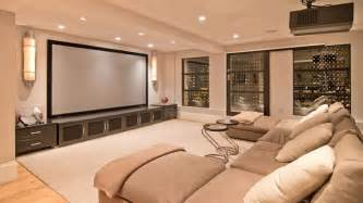 Home Entertainment Room Design Ideas 15 Simple And Affordable Home Cinema Room Ideas