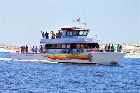 party boat fishing gulf coast florida vacation deals discounts tripshock