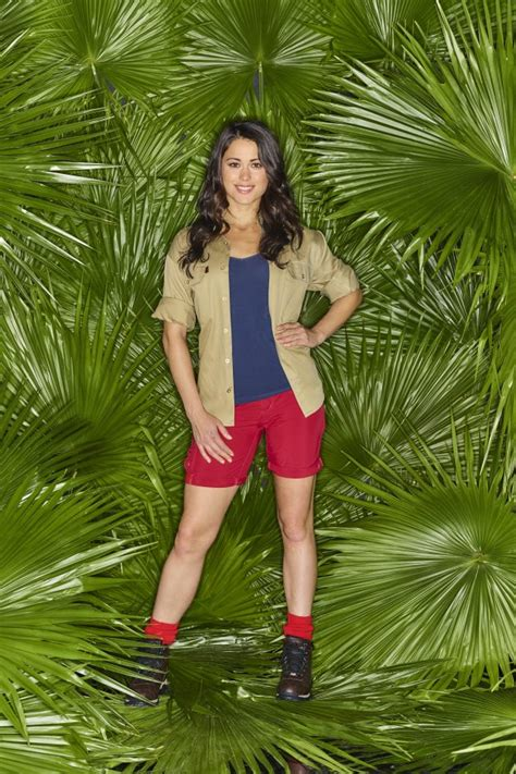 what is im a celebrity about i m a celebrity 2016 who is sam quek from olympic gold