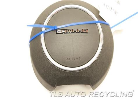 airbag deployment 2011 chevrolet camaro windshield wipe control 2011 chevrolet camaro air bag 92237116 used a grade
