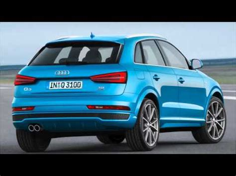 Audi Q1 2016 by Audi Q1 Rs 2016 New Cars Review