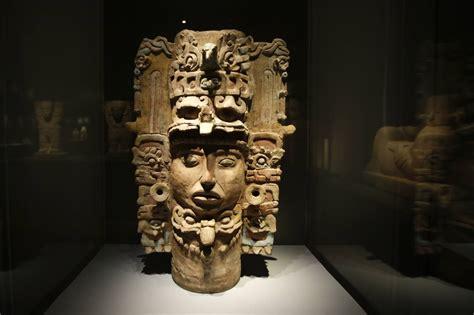 imagenes de esculturas mayas famosas rancho las voces arqueolog 237 a alemania la milenaria