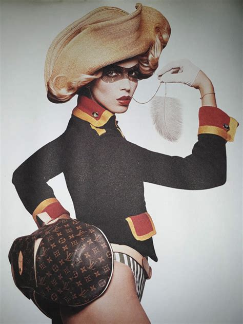 Vivienne Westwood For Louis Vuitton Pack Bum Bag vivienne westwood bum bag for louis vuitton 1996