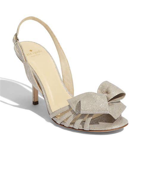 kate spade bridal shoes navy blue polka dot wedding shoes by kate spade