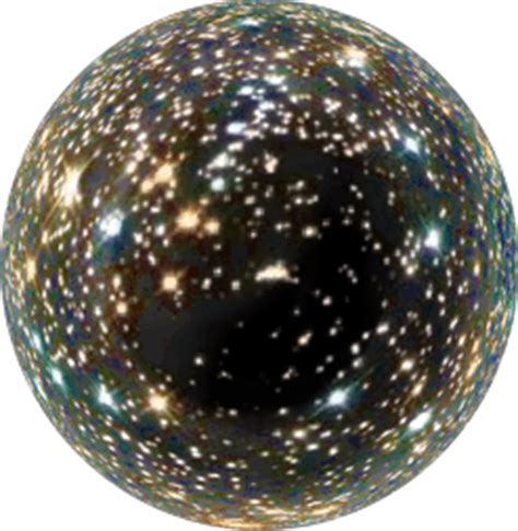 disco balls of the universe books cosmological horizons vs standard theory