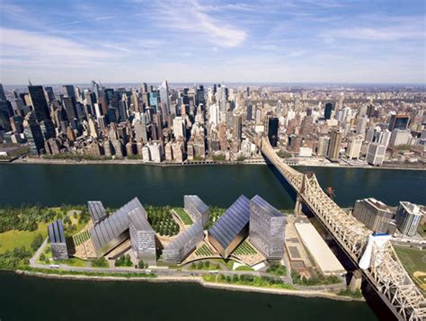 Cornell 1 Year Mba Nyc by Big Beautiful Photos Of The 2 Million Square Foot Nyc Tech
