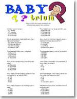 babyshowergames printable baby shower games