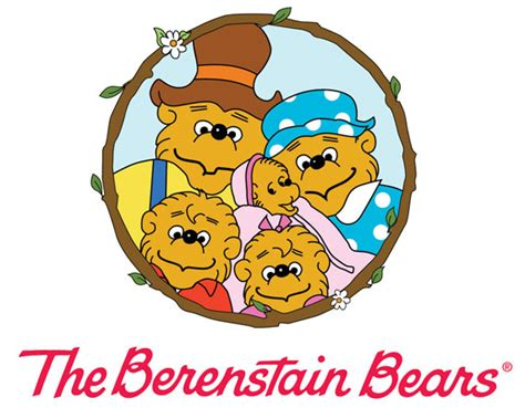 Book Giveaways Canada - the berenstain bears please thank you book review giveaway us canada 3 4