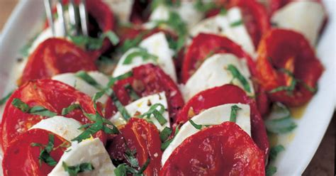 roasted tomatoes recipe meatloaf barefoot contessa roasted tomato caprese salad recipes barefoot contessa