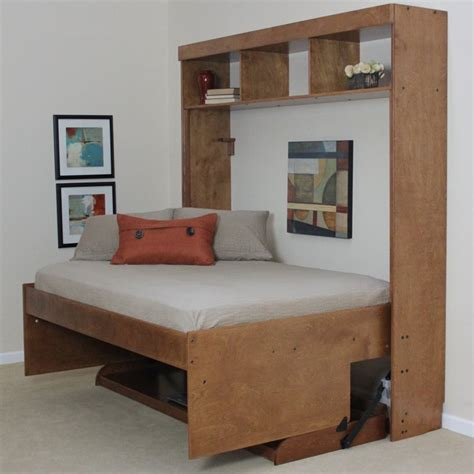 murphy bed reviews wallbeds modern birch murphy bed reviews wayfair