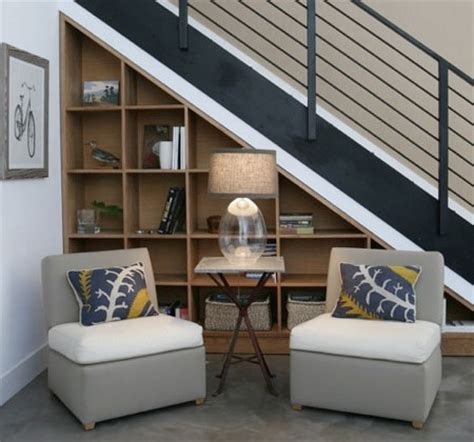 home dzine bedrooms how to make a diy 4 post bed home dzine home decor ideas for using space under the stairs