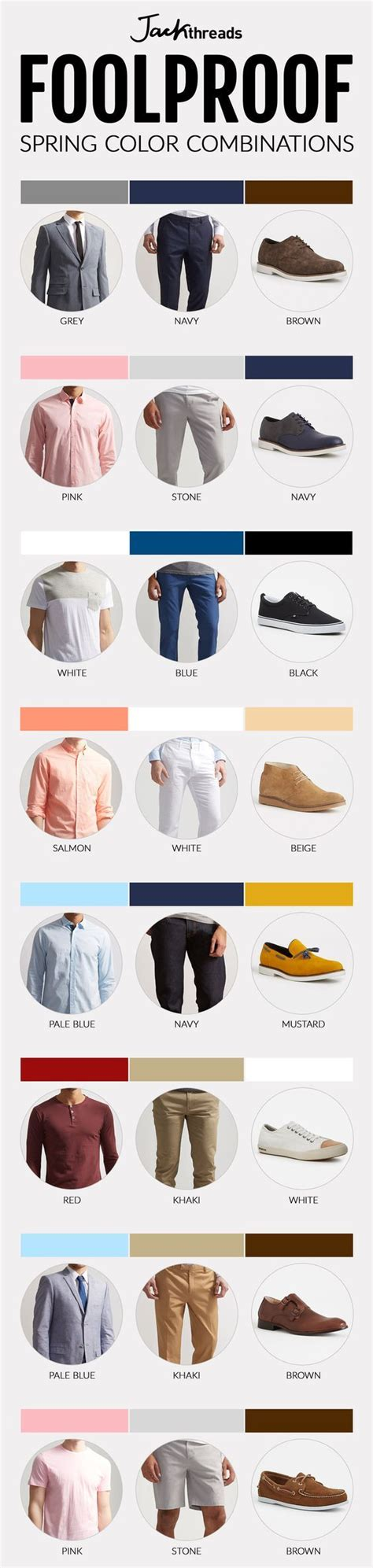 color combinations for clothes 25 best ideas about clothing color combinations on
