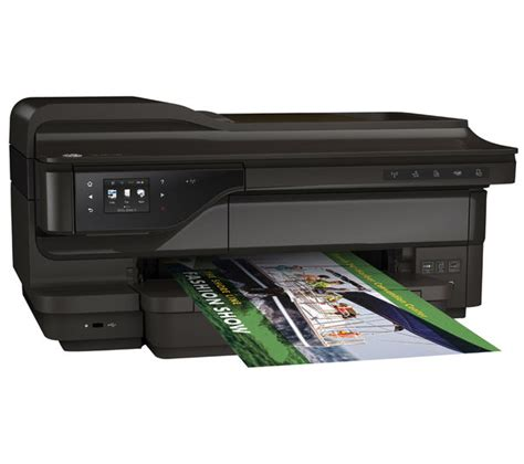 Printer A3 All In One hp officejet 7612 g1x85a all in one a3 inkjet printer with fax deals pc world
