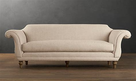 Sofas Restoration Hardware by Interior Decorating By Aesthetics