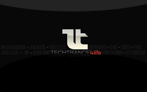 trance music lovers in thailand 1440x900 techtrance 4 life wallpaper music and dance