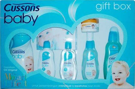 Cussons Baby Gift Box cussons gift box pt classic exportindo ecplaza net
