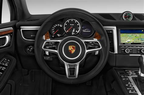 porsche suv interior 2017 2017 porsche macan reviews and rating motor trend